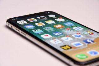 Apple-ը 63 մլն iPhone X է վաճառել