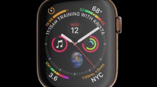 Apple-ը ներկայացրել է նոր սերնդի խելացի ժամացույցներ