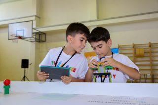 Ռոստելեկոմ․ Հայտնի են ռոբոտների համաշխարհային օլիմպիադայի հայաստանյան փուլի հաղթողները
