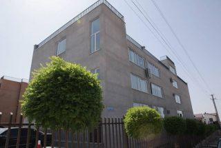 National Instruments-ի գրասենյակը տեղափոխվել է Ինժեներական Քաղաք