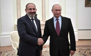 Փաշինյանը՝ հայ-ռուսական հարաբերությունների մասին. մեր հարաբերություններում չկա ոչ մի պրոբլեմ, ոչ մի ուղղությամբ