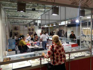 Հայաստանի ոսկերչական ներուժը ներկայացված է Junwex Moscow միջազգային ցուցահանդեսում