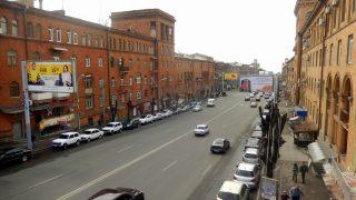 Կիևյան և Սեբաստիայի փողոցների չկարգավորվող հետիոտնային անցումների հատվածներում փոփխություններ կարվեն