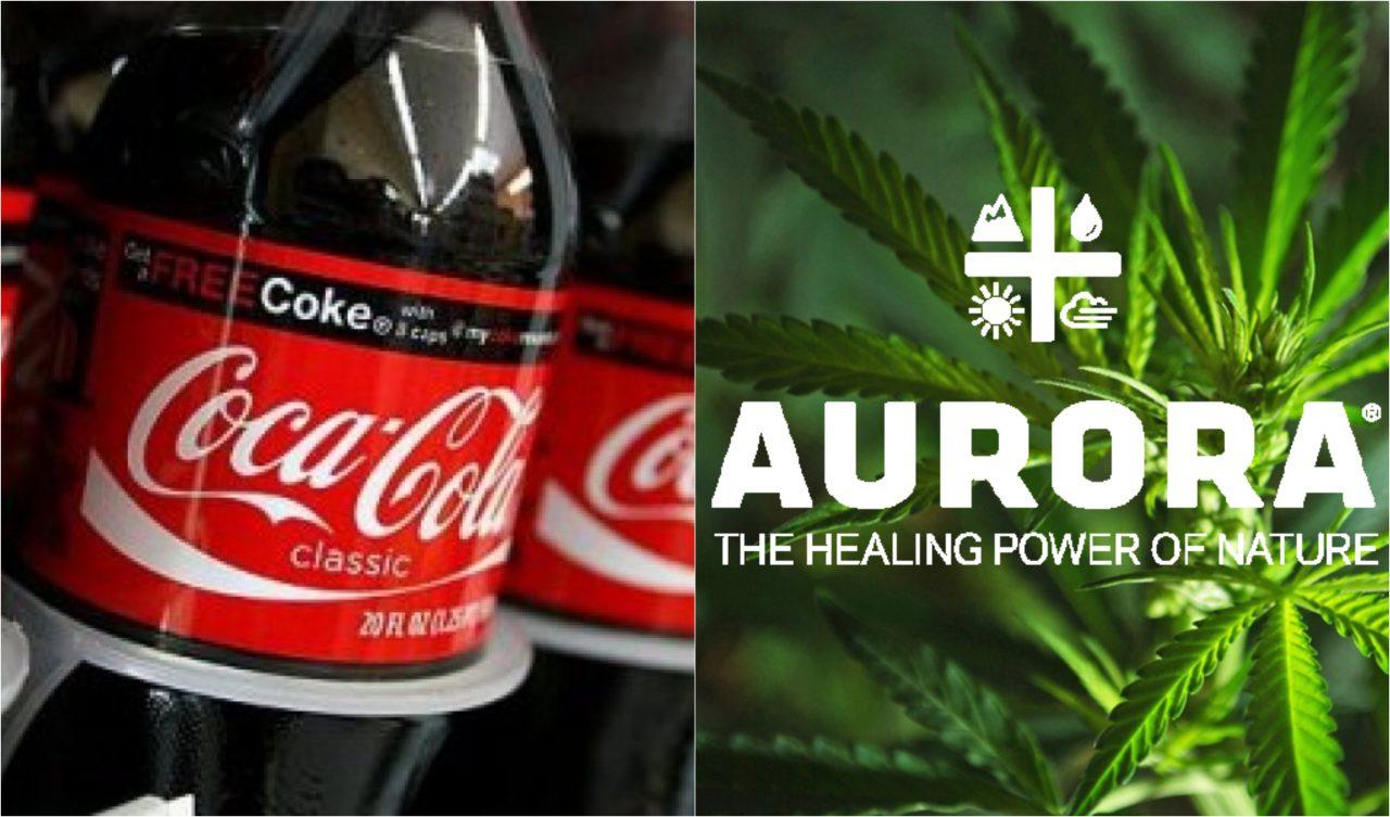 Հնարավոր է՝ Coca-Cola-ն կանեփի համով ըմպելիք արտադրի