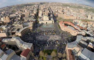 Ֆրանկոֆոնիայի գագաթնաժողովի օրերին կփոփոխվի երթևեկությունը Երևանում, որոշ փողոցներ փակ կլինեն