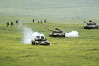 558 զոհ և 1293 վիրավոր. Ադրբեջանական կորուստները՝ Ապրիլյան պատերազմում