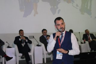 Արմեն Ավակյանը ներկայացրել է Հայաստանը. Երևանում տեղի է ունենում Ֆրանկոֆոնիայի տնտեսական ֆորումը