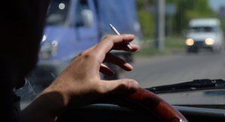 Նոր օրինագծով վարորդները ղեկին ծխելու համար կտուգանվեն  50 հազար դրամով