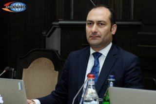 Արտակ Զեյնալյան. Հայաստանում լինելու է ամենածավալուն համաներումը