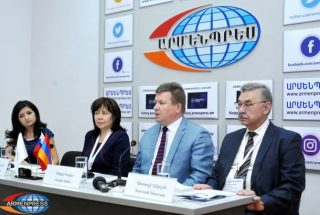 2018 թ․ առաջին կիսամյակում ՀՀ և ՌԴ առևտրաշրջանառության ծավալը մոտ 26%-ով ավելին է նախորդ տարվանից