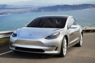 Tesla-ն սկսել Է ընդունել  Tesla Model 3 Էլեկտրամոբիլի ավելի Էժան տարբերակի պատվերներ