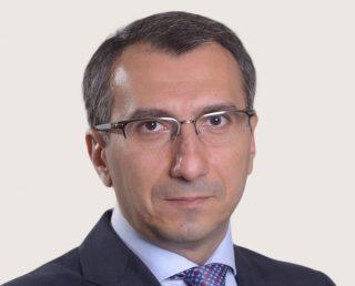 Հայաստանի բանկերի միության նոր նախագահ է ընտրվել Արտակ Հանեսյանը