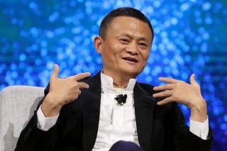 Չինաստանի ամենահարուստ մարդը․ Ջեկ Մայի հաջողության պատմությունը
