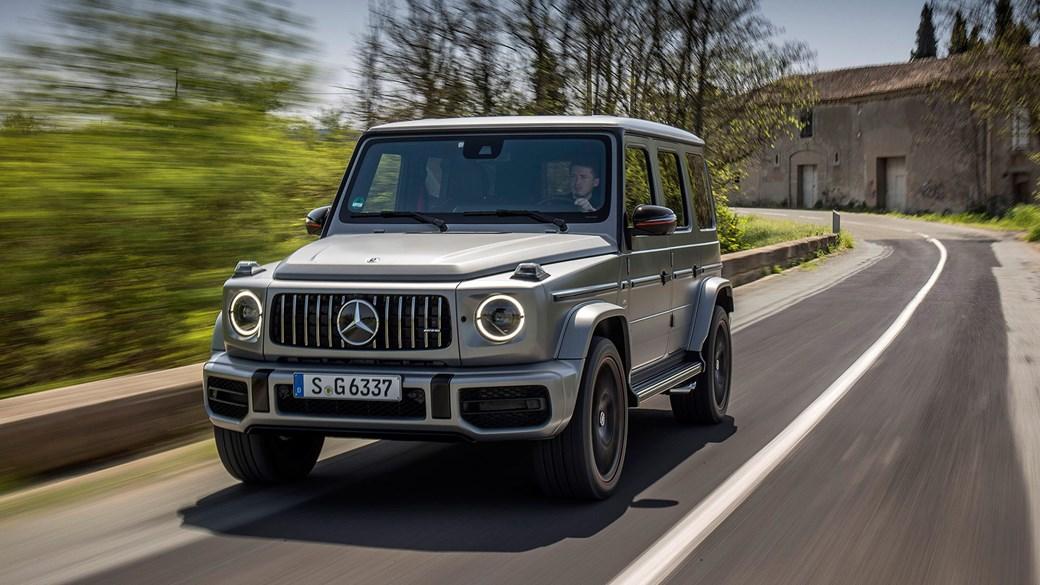 Աննախադեպ, մինչև 20% զեղչ` Mercedes-Benz ավտոմեքենաների ողջ մոդելային շարքի համար