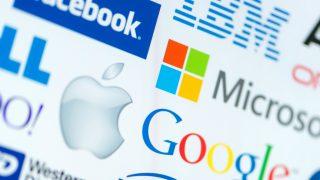 Աշխարհի խոշորագույն տեխնոլոգիական ընկերությունները 2018թ. երրորդ եռամսյակի դրությամբ. ինֆոգրաֆիկա