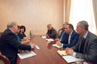 Ակնկալվում է ՀԲ-ի աջակցությունը՝ Հայաստանում ներդրողների ներգրավման հարցում