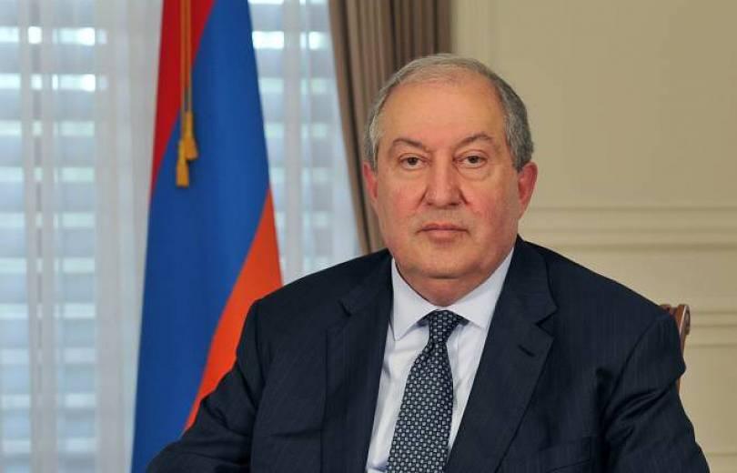 Արմեն Սարգսյանը ստորագրել է ՀՀ պետբյուջեի մասին օրենքը