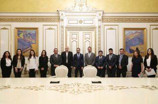 Շուրջ 300 մլն դոլարի ներդրում. Հայաստանում արտադրական համալիր կկառուցվի