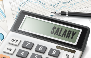 2021թ. հունվարին Հայաստանում միջին ամսական անվանական աշխատավարձը կազմել է 183,760 դրամ