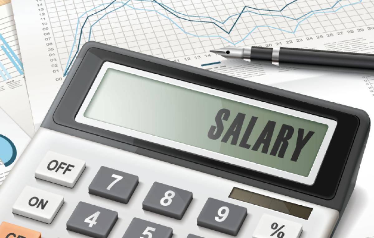 2020թ. հունվար-նոյեմբերին Հայաստանում միջին ամսական անվանական աշխատավարձը կազմել է 186,167 դրամ