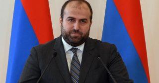 Էրիկ Գրիգորյան․ Բնապահպանության ոլորտում Հայաստանին կհատկացվի խոշոր դրամաշնորհ