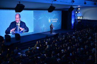 Արմեն Սարգսյան․ Վաղն առաջնորդ կդառնա նա, ով կգիտակցի աշխարհում կատարվող սրընթաց փոփոխությունների կարևորությունը