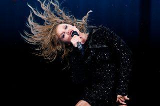Forbes. 2018 թ աշխարհի ամենաբարձր վարձատրվող երգչուհիները