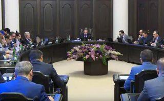 250 մլն դոլար ներդրում՝ Երևանում նոր գազատուրբինային էլեկտրակայանի կառուցման նախագծում