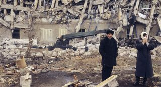 Երկրաշարժի զոհերի հիշատակին դեկտեմբերի 1-ին կմեկնարկի «30 տարի անց» միջազգային փառատոնը