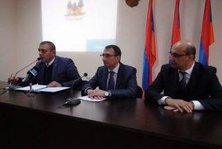 ՀՀ բանկերն աջակցեցին Շիրակի մարզի դպրոցներին