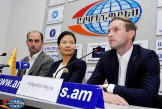Երևանում նոյեմբերի 14-16-ը կանցկացվի «Հայաստանի էներգետիկայի շաբաթ-2018» միջոցառումը