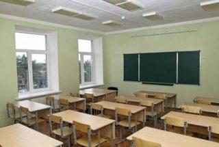 Կառավարությունը 10 մլն դրամ հատկացրեց Վերին Գետաշենի թիվ 1 միջնակարգ դպրոցի շենքի տանիքի վերանորոգման համար