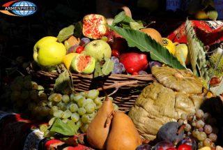 Գյուղատնտեսության նախարարությունը հարթակներ է ստեղծում գյուղարտադրանքը արտերկրում վաճառելու համար