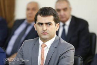 Հակոբ Արշակյանը վստահ է՝ Հայաստանում բարձր տեխնոլոգիաների ոլորտը զարգացնելու հարցում պետությունը պետք է լինի առաջնորդողի դերում