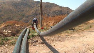 ՎիվաՍել-ՄՏՍ․ Գնիշիկում գարնանը կգործարկվի ոռոգման ջրի՝ նոր կառուցված ներքին ցանց
