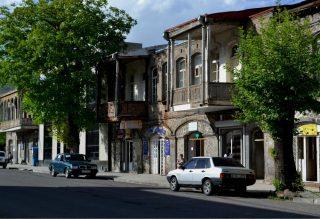 Գորիսում բնակարանային խնդիրներ ունեցող մի շարք  ընտանիքներ կապահովվեն նոր բնակարաններով