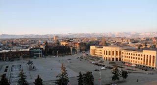 Դեկտեմբերի 7-ին կառավարությունը Գյումրիում արտագնա նիստ կանցկացնի
