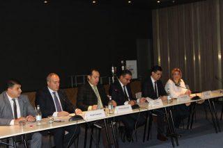 Վիվասել-ՄՏՍ. Համաժողով՝ նվիրված մասնավոր հատվածում կոռուպցիոն ռիսկերի նվազեցմանը