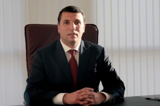 Մոսկվայաբնակ ներդրող Կարեն Ղազարյանը ներդրումներ կիրականացնի 10ՄՎտ գումարային հզորությամբ արևային կայանների ծրագրում