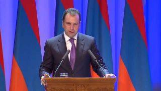 ՀՀԿ ԱԺ արտահերթ ընտրությունների նախընտրական ցուցակը