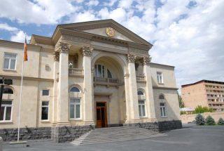 ՀՀ նախագահի նստավայրը Մաշտոցի 47 հասցեից տեղափոխվելու է Բաղրամյան 26