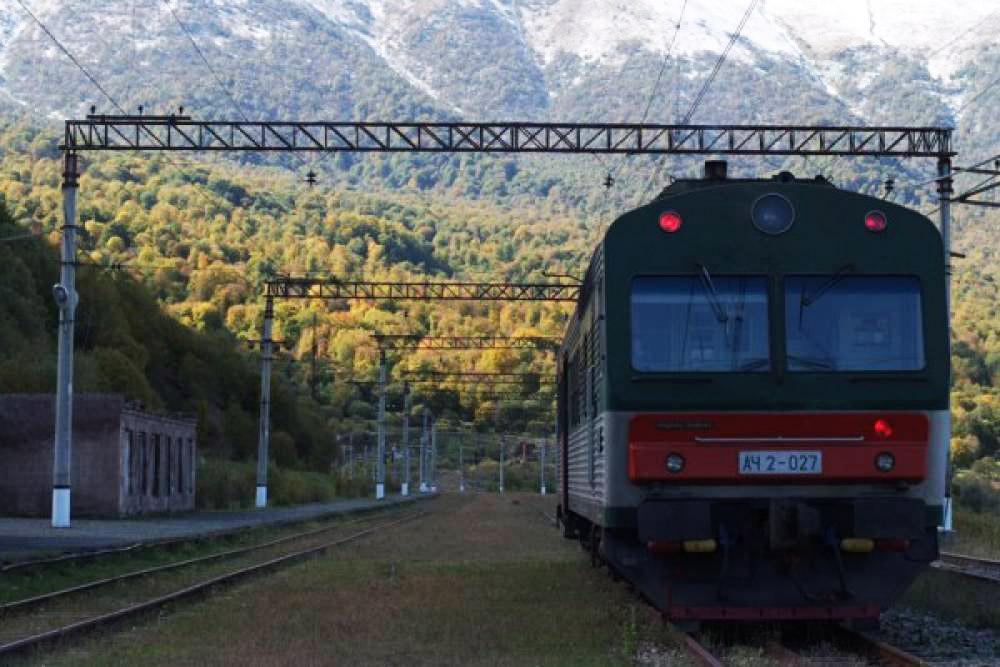 Հարավկովկասյան երկաթուղում 9 ամիսների արդյունքներով աշխատավարձային ֆոնդն ավելացել է 610 մլն դրամով