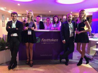 BetConstruct ընկերությունը ներկայացրել է նորարարական Fasttoken կրիպտոարժույթը