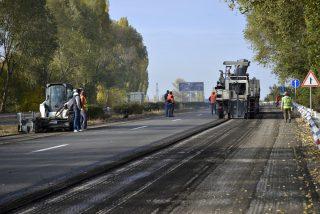 Սկսվել է Վանաձոր-Ալավերդի-Վրաստանի սահման (Մ-6) միջպետական ավտոճանապարհի 2-րդ՝ 51.74 կմ հատվածի հիմնանորոգումը