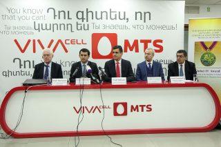 ՏՏ ոլորտում համաշխարհային ներդրման համար ՀՀ պետական մրցանակի այս տարվա դափնեկիրը Երևանում է