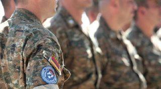 Բարելավվում են զինծառայողների բնակարանային պայմանները
