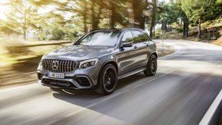 Ավանգարդ Մոթորս. ձեռք բերեք Mercedes-Benz մարդատար ավտոմեքենաներ՝ մինչև 30% զեղչով