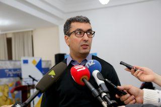 Հայկ Ֆարամազյան. «Ռոստելեկոմ» Հայաստանը շարունակում է  ամրապնդել իր դիրքերը հեռահաղորդակցության շուկայում