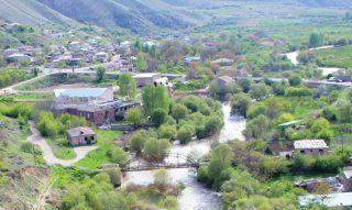Արենի գյուղը կընդգրկվի սոցիալական աջակցություն ստացող բնակավայրերի ցանկում