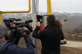 ՎիվաՍել-ՄՏՍ․ Արփի գյուղը դարձավ էներգախնայող տեխնոլոգիաների արդյունքից օգտվող բնակավայր
